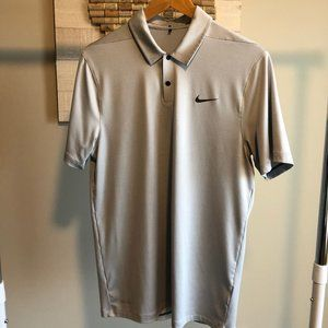 Nike Golf Tiger Woods Polo